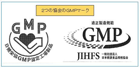 GMPマーク